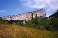 aubes-drome-falaise d-Anse